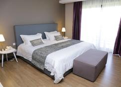 San Cristobal Hôtel - Antananarivo - Chambre