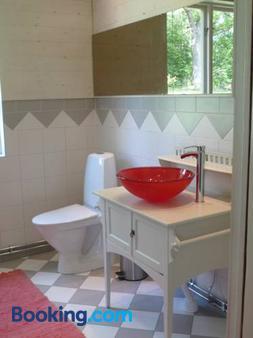 Boråkra Bed & Breakfast - Karlskrona - Bathroom