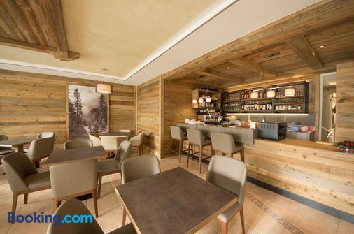 Residence Meridiana - Andalo - Bar