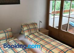 Bed & Breakfast La Val - Coira - Quarto