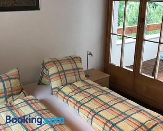 Bed & Breakfast La Val - Chur - Schlafzimmer