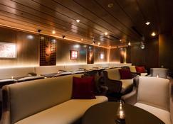 ANA Crowne Plaza Ube - Ube - Lounge