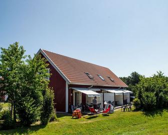 Apelviken Lägenhetshotell - Varberg - Gebouw