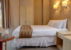 Best Western New Kent Hotel - Newcastle upon Tyne - Bedroom