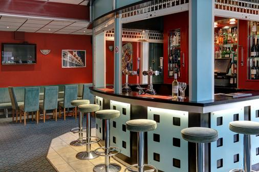 Best Western New Kent Hotel - Newcastle upon Tyne - Bar