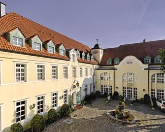 Best Western PREMIER Parkhotel Engelsburg - Recklinghausen - Gebäude