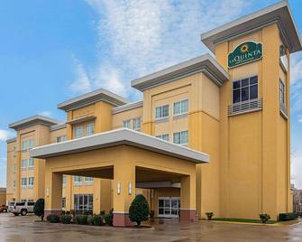 La Quinta Inn & Suites by Wyndham Durant - Durant - Building