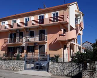 Pansion Maria - Zadar - Edificio
