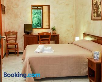 Azienda Agrituristica Il Pago - Nova Siri Marina - Bedroom