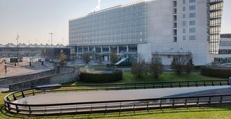 NH Lyon Airport - Colombier-Saugnieu
