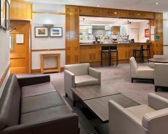 Holiday Inn Washington - Washington - Lobby