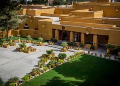 Quetta Serena Hotel - Quetta - Edifici