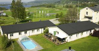 Veckefjärdens Hotell & Konferens - Örnsköldsvik