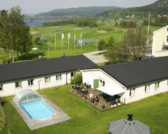 Veckefjärdens Hotell & Konferens - Örnsköldsvik - Building