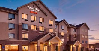 TownePlace Suites by Marriott Vernal - Vernal