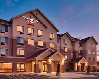 TownePlace Suites by Marriott Vernal - Вернал - Здание