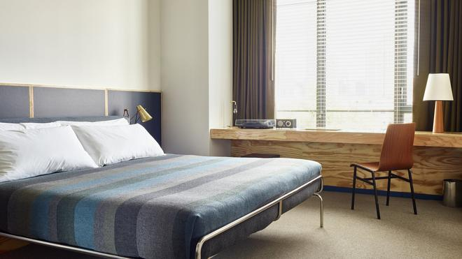 Ace Hotel Chicago - Chicago - Phòng ngủ
