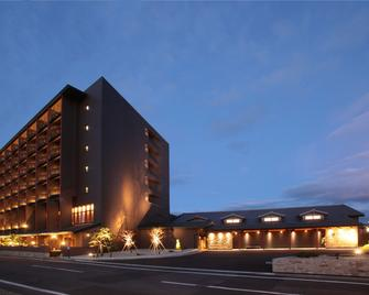 Hakodate Hotel Banso - Hakodate - Κτίριο