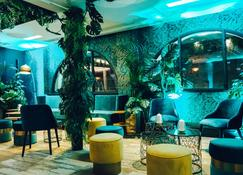 Five Seas Hotel Cannes - Cannes - Lounge