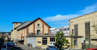 Depot 195 - Hostel Winterthur - Winterthur