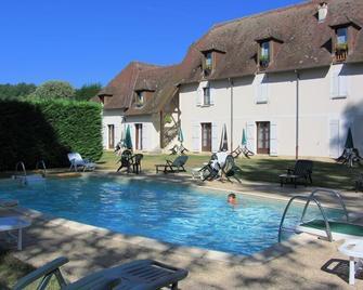 Hotel du Parc - Montignac - Bazén