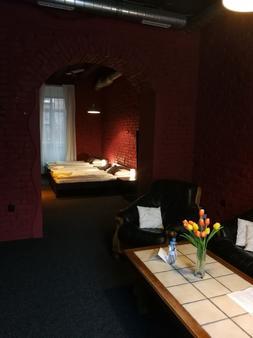 Hotel Club Trio - Ostrava