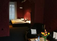 Hotel Club Trio - Ostrava - Quarto