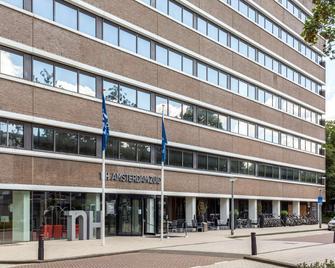 NH Amsterdam Zuid - Амстердам - Building