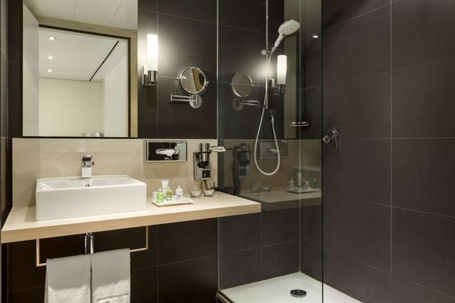 NH Amsterdam Zuid - Amesterdão - Casa de banho