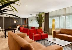 NH Amsterdam Zuid - Amsterdam - Lounge