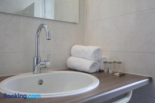 Hotel Golfzicht - Noordwijk - Phòng tắm