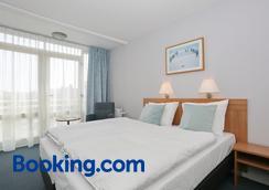 Hotel Golfzicht - Noordwijk - Phòng ngủ