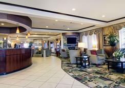 Comfort Suites Fort Stockton - Fort Stockton - Aula