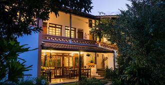 Hotel Natur Campeche - פלוריאנופוליס