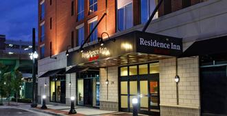 Residence Inn Little Rock Downtown - Little Rock