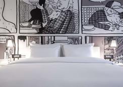 Radisson RED Hotel, Brussels - Brussels - Bedroom