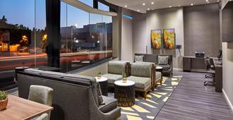 Elan Hotel - Los Angeles - Lounge
