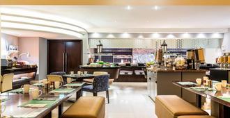 فندق نوفوتيل دبي ديرة سيتي سنتر - دبي - مطعم