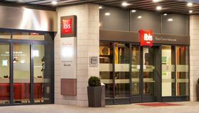 Ibis Bristol Centre - Bristol - Gebäude