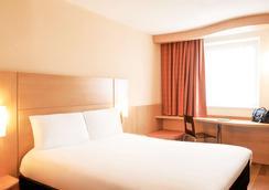 Ibis Bristol Centre - Bristol - Bedroom