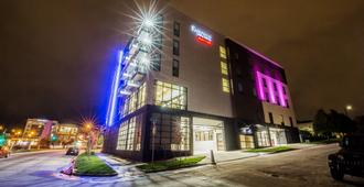 Fairfield Inn & Suites by Marriott Denver Downtown - Denver - Building