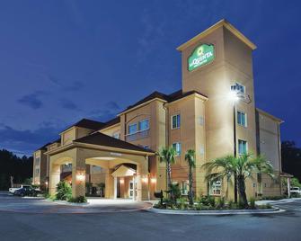 La Quinta Inn & Suites by Wyndham Hinesville - Fort Stewart - Hinesville - Gebouw
