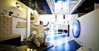 New Generation Hostel Milan Center - Milan - Lobby