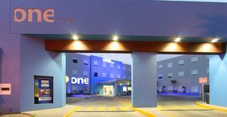 One Oaxaca Centro Hotel - Oaxaca - Edifício