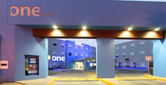 One Oaxaca Centro Hotel - אואחאקה - בניין