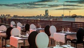 Hotel Dome Madrid - Madrid - Restaurant