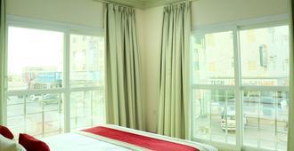 Al Nile Hotel - Salalah