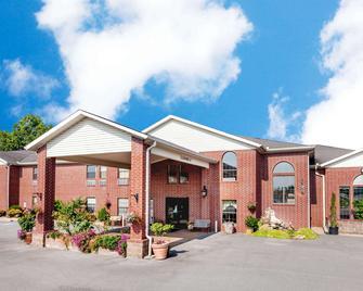Super 8 by Wyndham Pine Bluff - Pine Bluff - Edificio