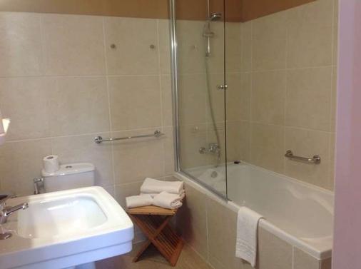 Grand Hôtel de la Poste - Saint-Jean-de-Luz - Bathroom