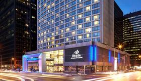 Delta Hotels by Marriott Ottawa City Centre - Ottawa - Rakennus